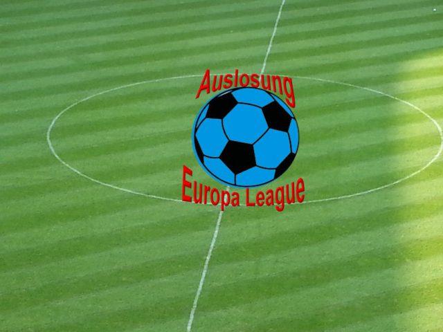 europa league gruppenphase auslosung
