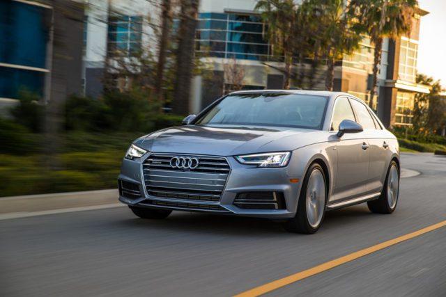 Audi plant Übernahme von Silvercar