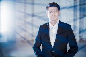 Martin Böker Director B2B, Samsung Electronics GmbHDie Zukunft ist vernetzt