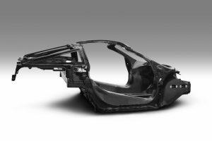 McLaren Monocage II beim 720S