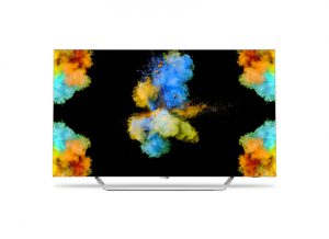 Philips OLED-TV 55POS9002