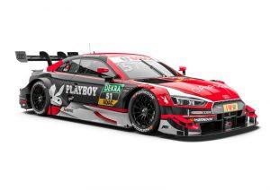 Audi RS 5 DTM 2017 Audi Sport Team Abt Sportsline