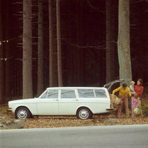 Volvo 145 BJ 1970