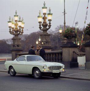 Volvo 1800 S 1968