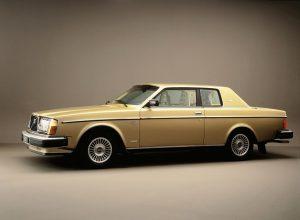 Volvo 262C 1979
