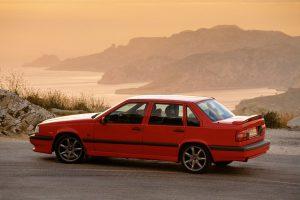 Volvo 850 R 1996