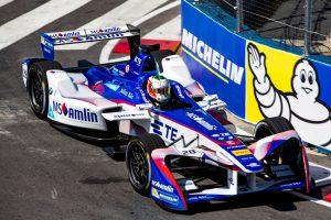BMW i Buenos Aires ePrix, FIA Formula E Championship