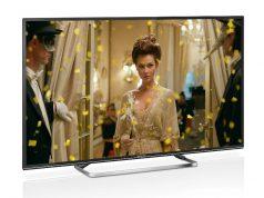 Juke App auf Panasonic Smart TV