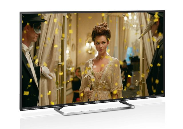 Juke App auf Panasonic Smart TV