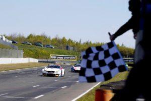 ADAC GT Masters 2017 BMW Team Schnitzer siegt im 150. Rennen des ADAC GT Master