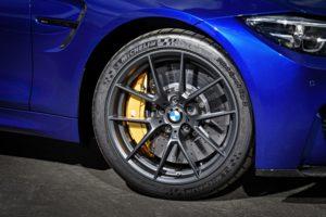 BMW M4 CS 19 Zoll LM Felgen