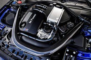 BMW M4 CS 2017 Leistung auf 460 PS angehoben
