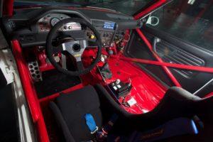 M3 E30 Innenraum