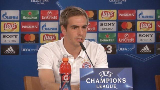 Champions League Viertelfinale Rückspiele