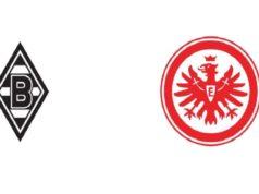 DFB Pokal Halbfinale Borussia Mönchengladbach Eintracht Frankfurt