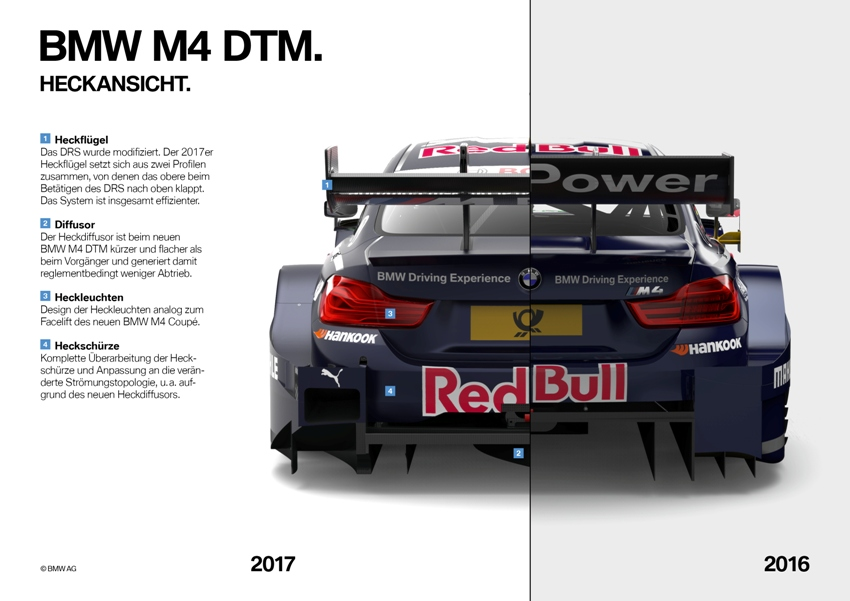 dtm 2017 bmw m4 dtm technische daten bmw m4 dtm 2017 im. Black Bedroom Furniture Sets. Home Design Ideas