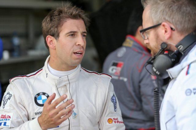 Felix da Costa, BMW M6 GT3, BMW Team Schnitzer