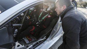Gazoo Racing Rallye der 10.000 Kurven