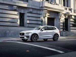 Neuer Volvo XC60