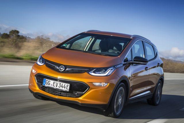 Opel-Ampera-e ab 34.950 Euro