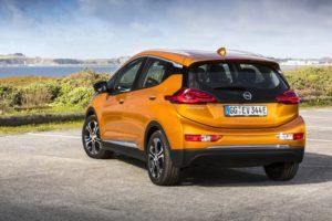 Opel-Ampera-e ab  Herbst 2017