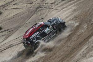 Qatar Cross Country Rally 2017