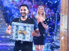 """Der vegane Kpoch Attila Hildmann gewinnt """"Schlag den Star"""""""