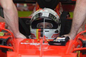 Sebastian ettel gewinnt den GP Bahrain 2017