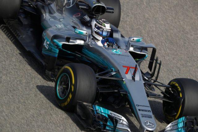 Valtteri Bottas gewinnt dn GP von Russland 2017