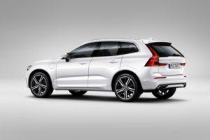 Neuer Volvo XC60 2.Generation
