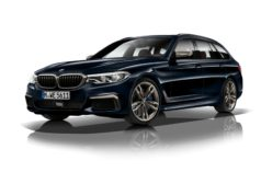 Neuer BMW M550d xDrive 2017