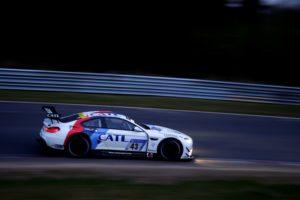 BMW Team Schnitzer (DE) BMW M6 GT3