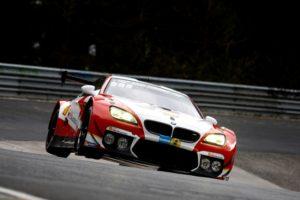 BMW Team Schnitzer (DE) BMW M6 GT3 Marco Wittmann (DE) Tom Blomqvist (GB) Martin Tomczyk (DE)