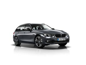 BMW 3er Edition Sport Line Shadow