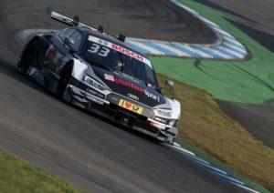 DTM 2017 #33 (Audi Sport Team Rosberg), René Rast