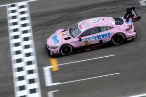 DTM, Hockenheim I. Mercedes-AMG Motorsport DTM Team, DTM, Lucas Auer, Mercedes-AMG C 63 DTM BWT