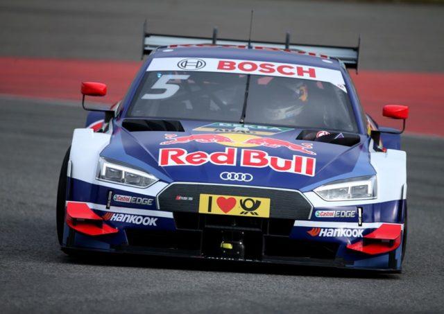 DTM 2017 Red Bull Audi RS 5 DTM #5 (Audi Sport Team Abt Sportsline), Mattias Ekström