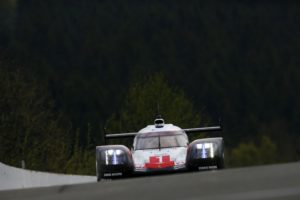 Porsche 919 Hybrid, Porsche LMP Team Neel Jani, Andre Lotterer, Nick Tandy