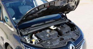 Neue Top Motorisierung beim Renault Espace