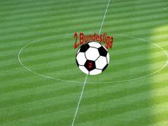Ergebnisse 2.Bundesliga aktuelle Tabelle