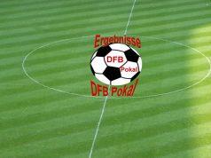 DFB Pokal Ergebnisse