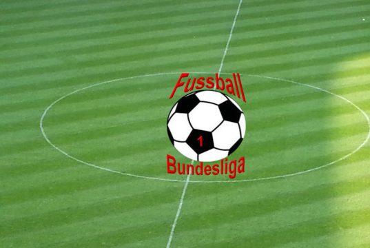 Ergebnisse Fussball Bundesliga aktuelle Tabelle