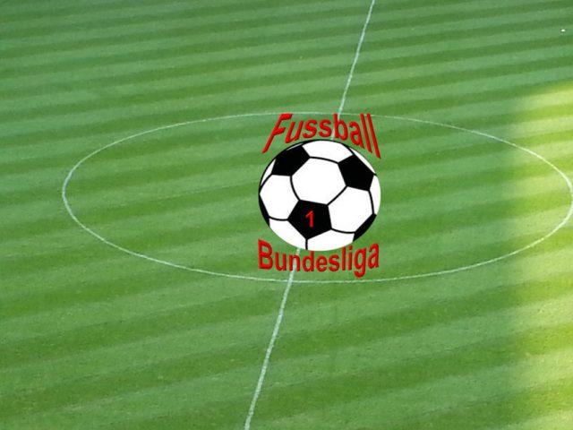fu ball bundesliga 1 spieltag alle ergebnisse alle