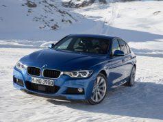 BMW 320d erfüllt die rechtlichen Vorgaben vollumfänglich Foto:© BMW