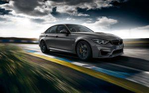 BMW M3 CS Foto: © BMW AG