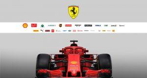 Ferrari SF-71H-Formel 1 Saison 2018 Foto: © Ferrari