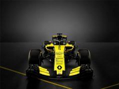 Renault, R.S.18, Renault MotorSport, Formel 1, 2018 F1 Foto:© Renault F1