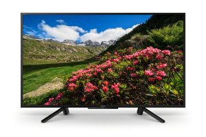 Sony BRAVIA RF4 Full HD TV mit HDR Foto: © Sony