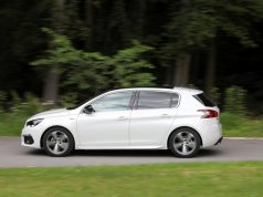 Peugeot 308 Foto: © Peugeot