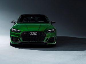 Audi RS 5 Sportback 2018  © Audi AG